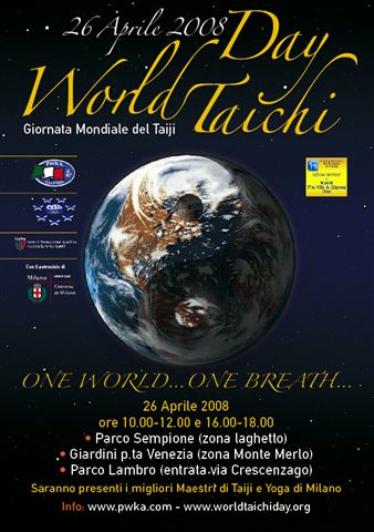 World tai chi dau