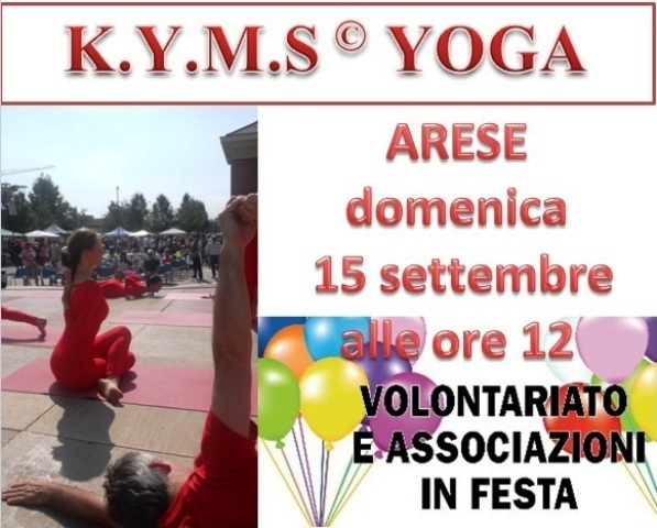 Arese 2013